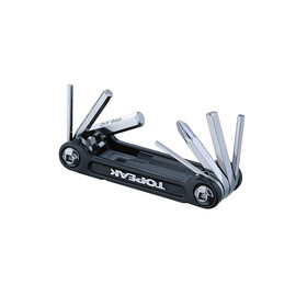 Topeak Mini 9 Pro Bike Tool black